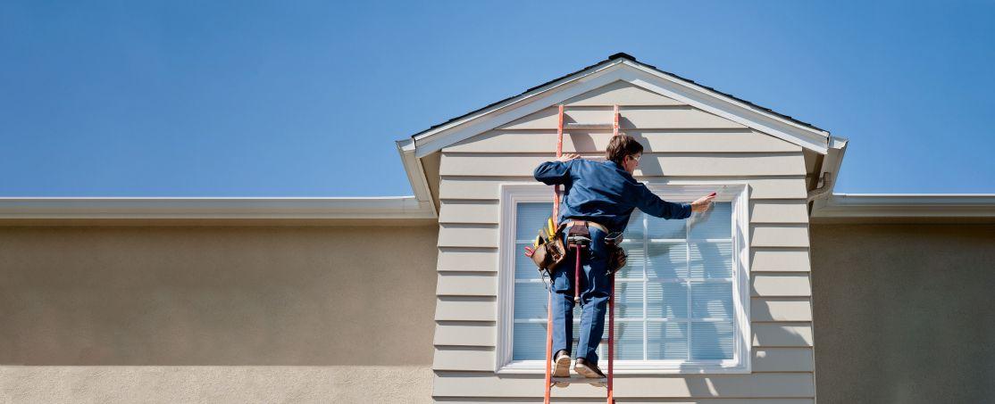 Home Window Crack Repair - Star Glass Company