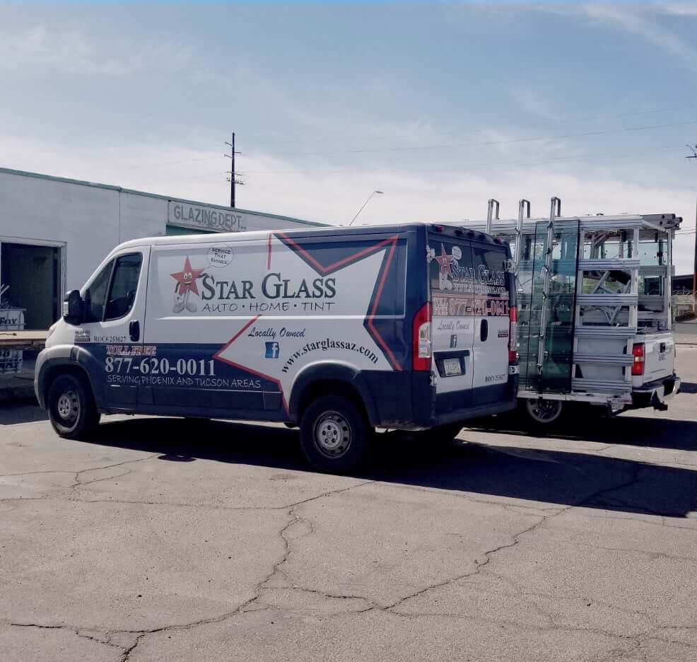 Why Choose Our Auto Windshield Repair Company